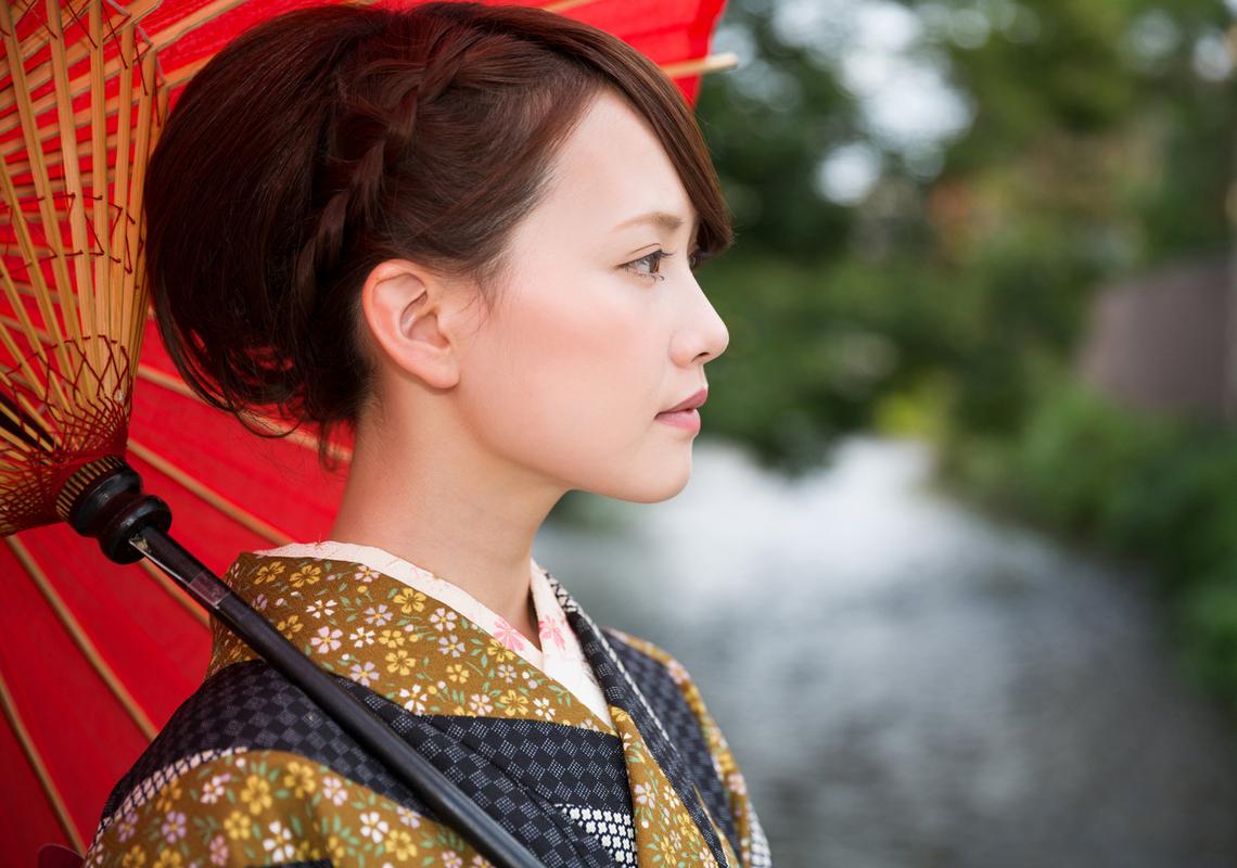 Bí quyết làm nên vẻ đẹp không tuổi của người phụ nữ Nhật