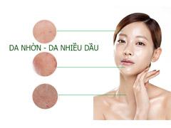 4 công thức mặt nạ dưỡng ẩm cho da nhờn mụn-thiếu nước trầm trọng